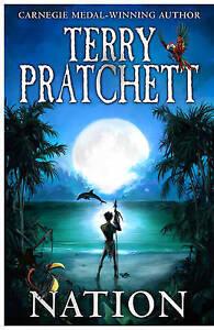 Nation-by-Terry-Pratchett-First-1st-Edition-Hardback-2008