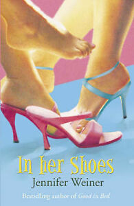 EXC COND In Her Shoes by Jennifer Weiner AUS SELLER