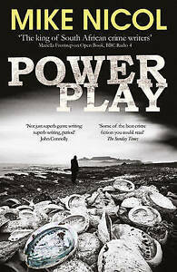 USED (GD) Power Play by Mike Nicol