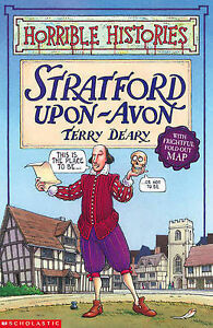 Deary-Terry-Stratford-Upon-Avon-Horrible-Histories-Book