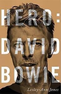 Hero: David Bowie-ExLibrary