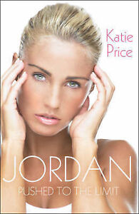 Jordan-Pushed-to-the-Limit-Katie-Price-Good-Used-Book