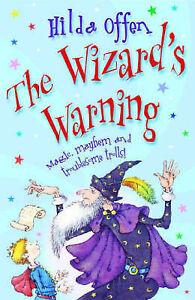 Hilda-Offen-Wizards-Warning-Book