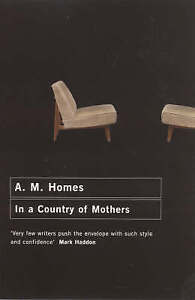 IN A COUNTRYOF MOTHERS : WH1-R6A PB : NEW BOOK