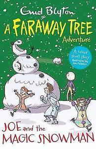 Joe-and-the-Magic-Snowman-A-Faraway-Tree-Adventure-by-Enid-Blyton