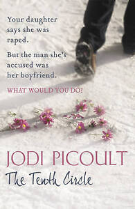 The Tenth Circle Jodi Picoult - Croydon, United Kingdom - The Tenth Circle Jodi Picoult - Croydon, United Kingdom