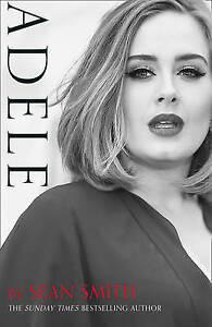 Adele by Sean Smith (Hardback, 2016) Brand New