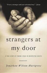 Strangers at My Door, Jonathan Wilson-Hartgrove