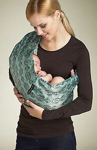 Petunia pickle bottom baby sling