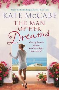 McCabe-Kate-The-Man-of-Her-Dreams-Book