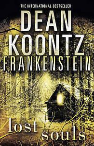 Dean Koontz's Frankenstein: Lost Souls - Book 4 - 9780007353972 (Paperback)