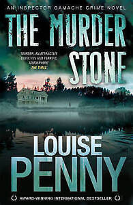 The Murder Stone, Penny, Louise Paperback Book
