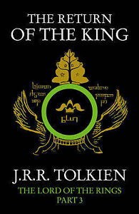 The-Return-of-the-King-The-Lord-of-the-Rings-P-J-R-R-Tolkien-New