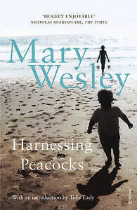 Harnessing-Peacocks-by-Mary-Wesley-Paperback-2007