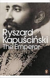 The Emperor, Ryszard Kapuscinski