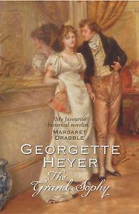 Georgette-Heyer-The-Grand-Sophy-Book