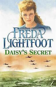 Daisy's Secret, Lightfoot, Freda, Very Good Book