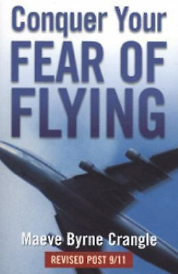 Conquer Your Fear of Flying 1