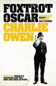 Foxtrot Oscar, Owen, Charlie, Very Good Book