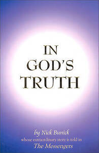 In God's Truth,Bunick, Nick,Excellent Book mon0000058282