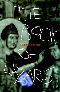 The-Book-of-Lazarus-by-R-Grossman-First-Edition-HB