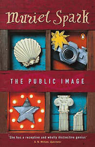 Good, The Public Image, Spark, Muriel, Book