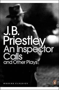 An Inspector Calls: and Other Plays by J. B. Priestley (Paperback, 2001)