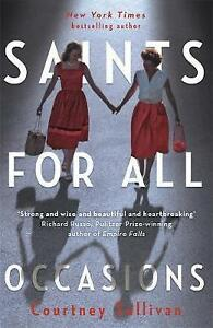Saints for all Occasions by J. Courtney Sullivan (Hardback, 2017)