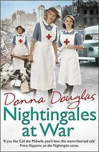 Nightingales at War Nightingales 6 By Douglas Donnain Used but Acceptable - Bedford, United Kingdom - Returns accepted Most purchases from business sellers are protected by the Consumer Contract Regulations 2013 which give you the right to cancel the purchase within 14 days after the day you receive the item. Find out more about  - Bedford, United Kingdom
