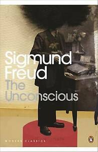 The Unconscious by Sigmund Freud (Paperback)