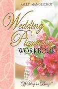 Wedding Planning Book