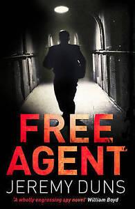 Free Agent Jeremy Duns - Croydon, United Kingdom - Free Agent Jeremy Duns - Croydon, United Kingdom