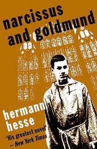 Narcissus and Goldmund ' Hesse, Hermann