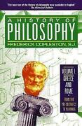 History of Philosophy Copleston