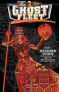 The Ghost Fleet, Volume 2: Over the Top by Various -Paperback