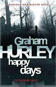 Graham Hurley Happy Days