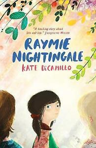 Raymie Nightingale by Kate DiCamillo (Paperback, 2017)