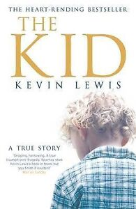 Kevin-Lewis-The-Kid-A-True-Story-Book