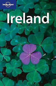 Hannigan, Des : Ireland (Lonely Planet Travel Guides)