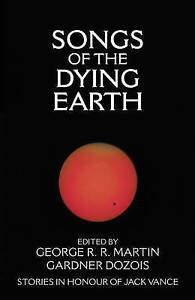 Songs of the Dying Earth, Unknown, Used; Good Book