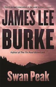 Swan Peak (Dave Robicheaux), Burke, James Lee, Very Good Book