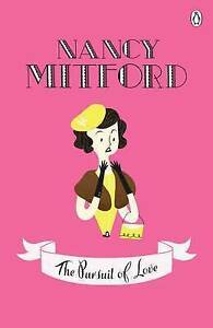 Mitford-Nancy-The-Pursuit-of-Love-Very-Good-Book
