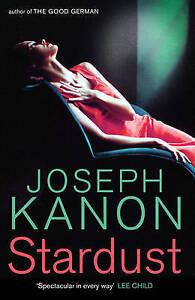 Kanon Joseph Stardust Very Good Book - Consett, United Kingdom - Kanon Joseph Stardust Very Good Book - Consett, United Kingdom