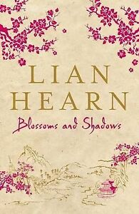 """Blossoms and Shadows"" by Lian Hearn (Large Paperback, 2010)"
