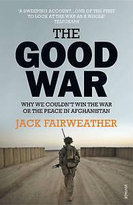 The Good War, Jack Fairweather