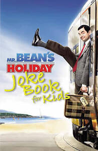 Mr-Bean-039-s-Holiday-Joke-Book-by-Rod-Green-Paperback-2007