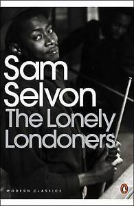 The Lonely Londoners, Samuel Selvon