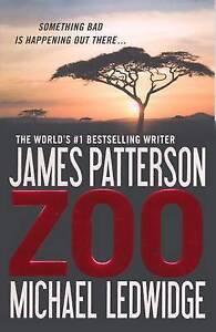 NEW Zoo (Turtleback School & Library Binding Edition) by Michael Ledwidge