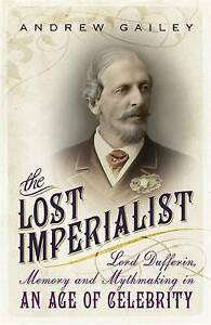 The Lost Imperialist