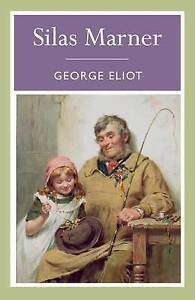 Eliot  George-Silas Marner  BOOK NEW